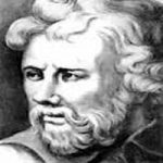 Filósofo nació en Estoa