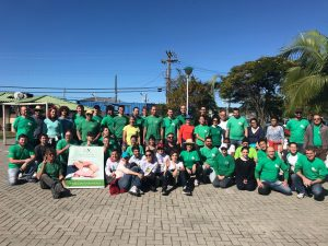 brasil dia del medio ambient