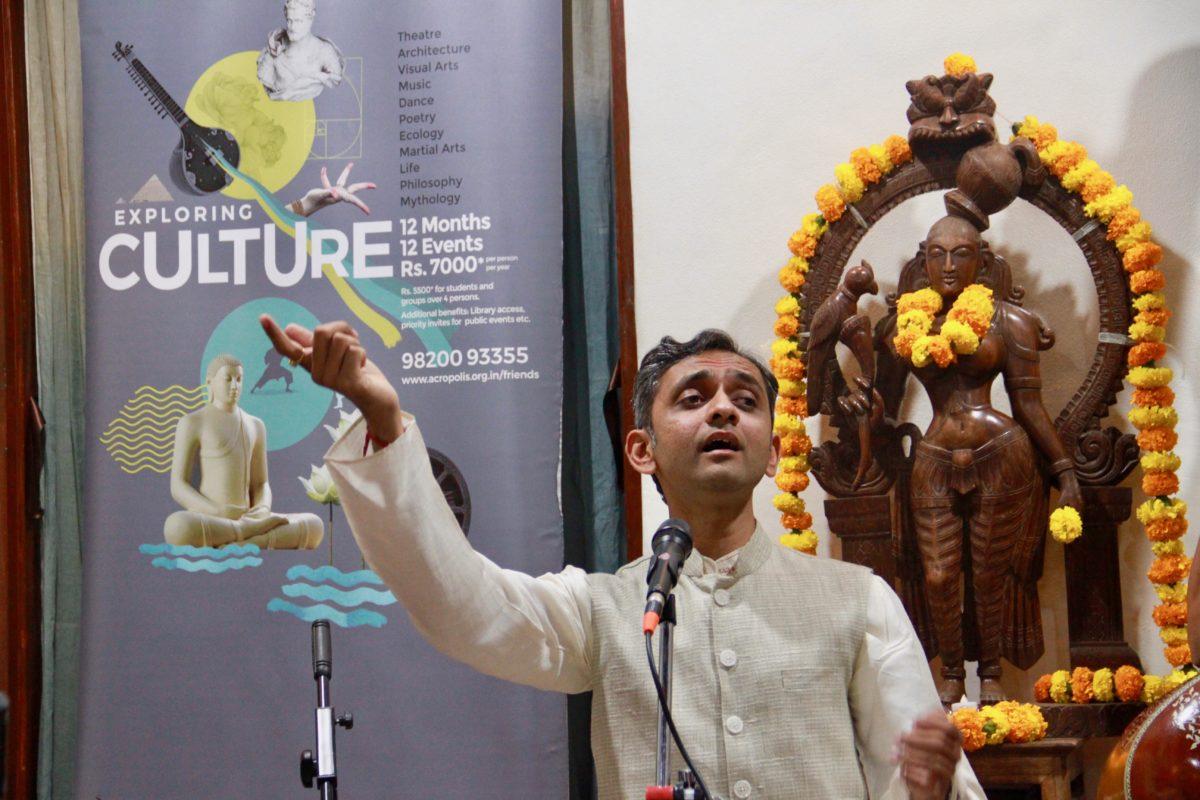 conferencia india